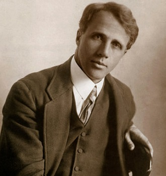 Image result for image of robert frost